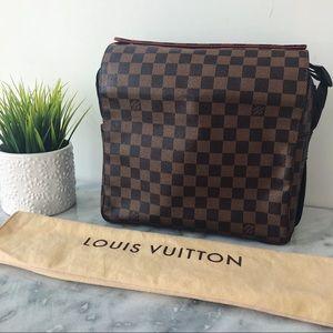 Louis Vuitton Damier Ebene Naviglio